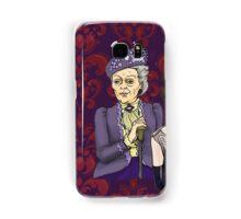 Mary, Edith and Granny Samsung Galaxy Case/Skin