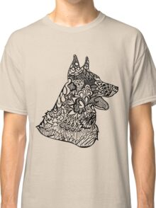 German_Shepard Classic T-Shirt
