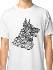 German_Shepard Classic T-Shirt
