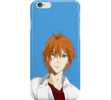 Time waits for no one iPhone Case/Skin