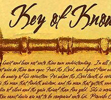 Key of Knowledge - Proverbs Chapter 3 by Ryan Houston