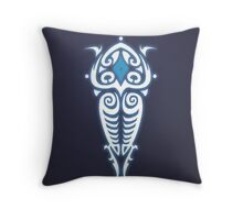 Raava Throw Pillow