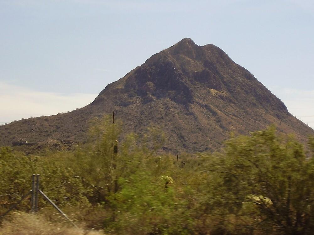 High top mountain by greycloud