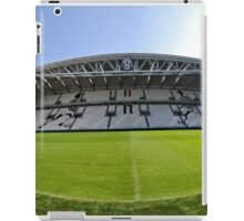 Juventus Stadium iPad Case/Skin