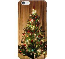 Christmas iPhone Case/Skin