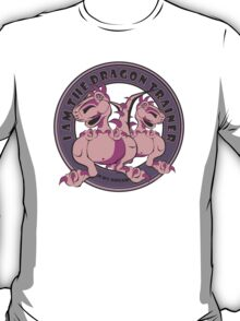I AM THE DRAGON TRAINER T-Shirt