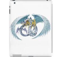 Rainbow Dragon Shirt iPad Case/Skin