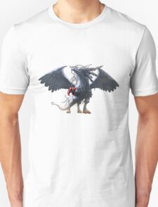Judgement Dragon Shirt T-Shirt