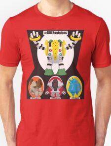 Legendary Golems T-Shirt