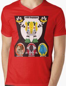 Legendary Golems Mens V-Neck T-Shirt