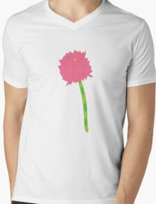 Whoville! Mens V-Neck T-Shirt
