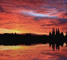 Ablaze by Varinia   - Globalphotos