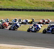 2008 Australian Superbikes Round 1 by Liam Murphy