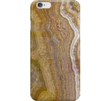 Tiger Onyx iPhone / Samsung Galaxy Case iPhone Case/Skin