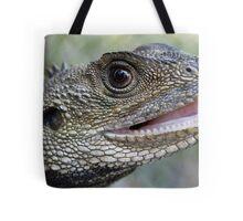 Eastern Water Dragon  Tote Bag