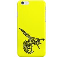 bee_buzzin iPhone Case/Skin