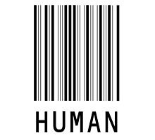 Human Barcode by RootsofTruth