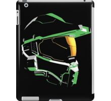 Halo: Master Chief Profile iPad Case/Skin