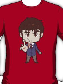 Shinichi and Migi T-Shirt