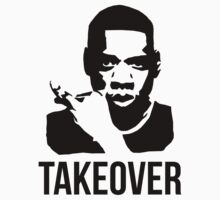 Jay-Z Takeover Design by zeephattony