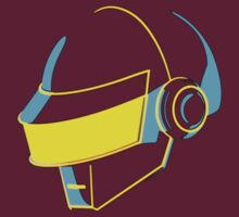Daft Punk Profile by Dyzce