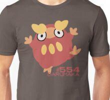 DARUMAKA! POKEMON! Unisex T-Shirt
