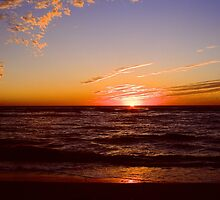 Sanibel Sunset by njordphoto
