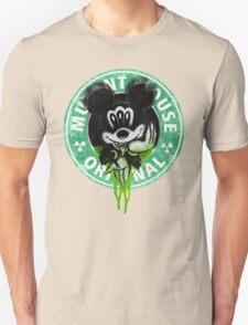 Mutant Mouse Unisex T-Shirt