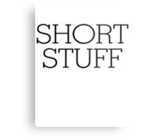 Short stuff Metal Print