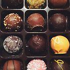 Chocolate Truffles Photo by Lagoldberg28