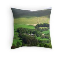 Uldale Fells Throw Pillow
