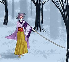 Kabuki by Kenji