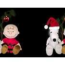 SNOOPY AND CHARLIE BROWN FESTIVE CHRISTMAS MUG by ✿✿ Bonita ✿✿ ђєℓℓσ