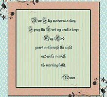 A Child's Prayer by Mechala Matthews