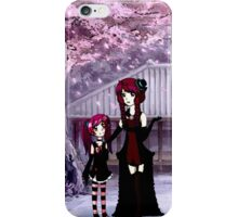 Spring Lesson iPhone Case/Skin