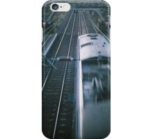 Slow Train to Dawn iPhone Case/Skin