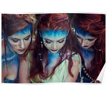 Sirena - The Sirens II Poster