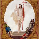 Resurrection of Jesus Christ by Vintage Works