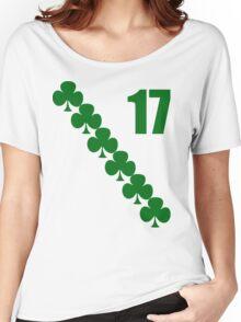 17 Women's Relaxed Fit T-Shirt