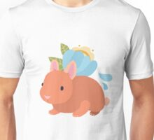Little Rabbits  Unisex T-Shirt