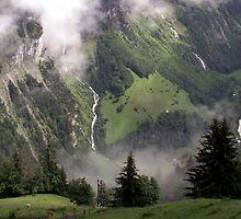 Switzerland in July by taralynn101