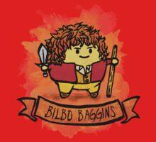 Bouncy Bilbo Kids Clothes