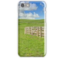 Victorian Country Side... iPhone Case/Skin
