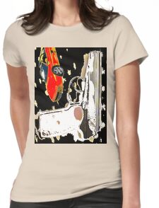 toys Womens Fitted T-Shirt