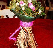 The Wedding Flower by sayeeth