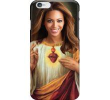 Beyonce Jesus iPhone Case/Skin