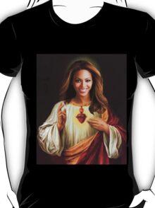 Beyonce Jesus T-Shirt