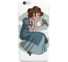 Over the Garden Wall - Beatrice iPhone Case/Skin