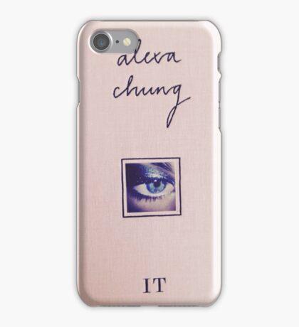 IT iPhone Case/Skin