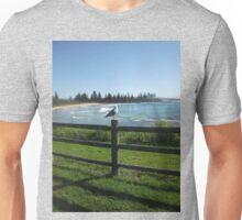 Silver Gull Unisex T-Shirt